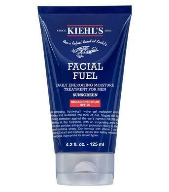 """<p><strong>'kiehl''s'</strong></p><p>kiehls.com</p><p><strong>$35.00</strong></p><p><a href=""""https://go.redirectingat.com?id=74968X1596630&url=https%3A%2F%2Fwww.kiehls.com%2Fmens%2Fmoisturizers-for-men%2Ffacial-fuel-spf-20%2F659.html&sref=https%3A%2F%2Fwww.countryliving.com%2Flife%2Fg32364184%2Ffishing-gifts-dad%2F"""" rel=""""nofollow noopener"""" target=""""_blank"""" data-ylk=""""slk:Shop Now"""" class=""""link rapid-noclick-resp"""">Shop Now</a></p><p>Let's be honest, sometimes Dad is not the best about taking care of his skin, but this sunscreen allow him to spend hours in the sun, worry-free. </p>"""