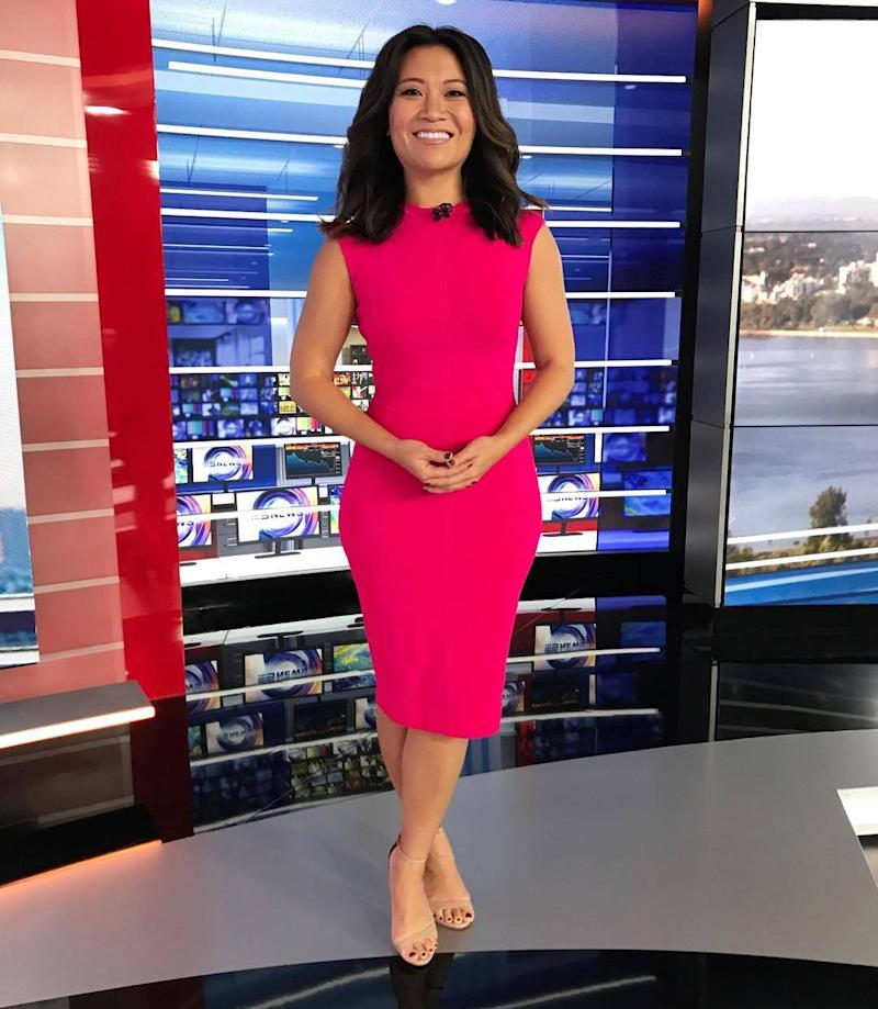 Perth reporter Tracy Vo joins Today