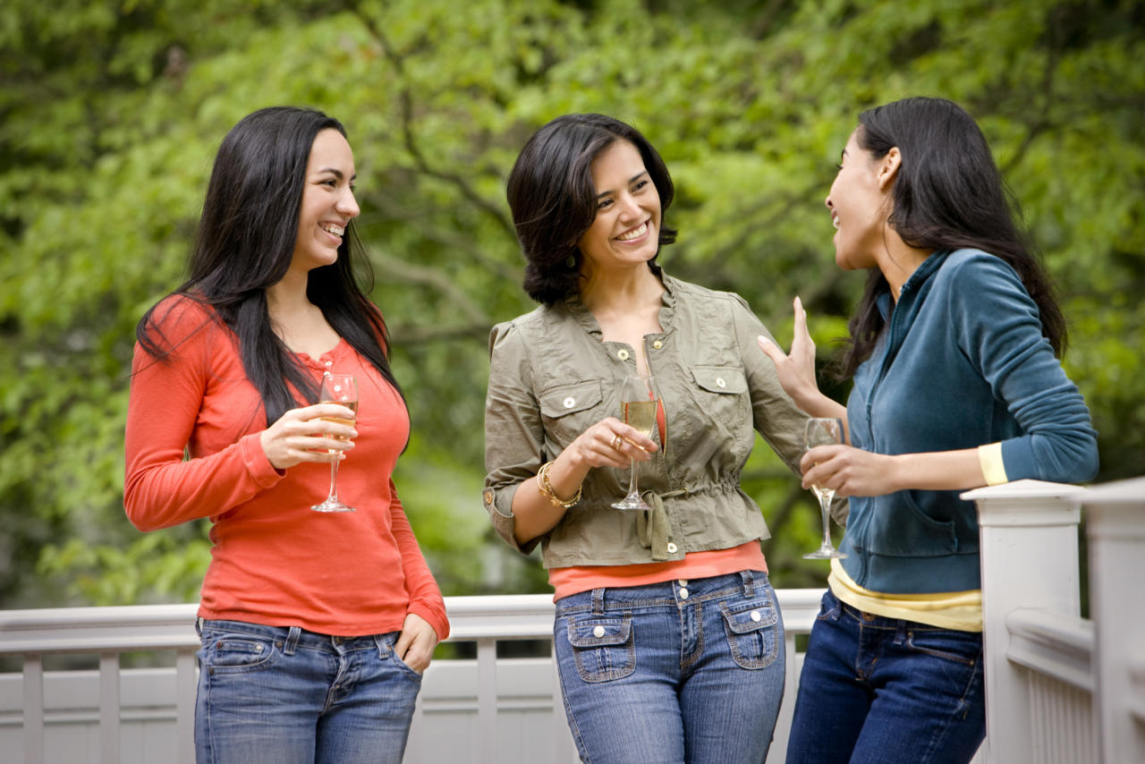 <p><b>Live with Roommates</b></p>If you attended college and shared a place with peers, why not continue to do so after you enter the workforce? It's a good way to begin the onset of personal budgeting and household running without having to incur the higher prices that come with a single-bedroom residence. Living with roommates will also allow you to build up some experience dealing with financial responsibility and living under the same roof as other people before you dive headfirst into purchasing property with a spouse. Splitting rent with three other people for a place with a single bathroom, or sharing a fridge, may not be the most glamorous of accommodations to have in your 20s, but a few years down the line it will save you money while allowing you to maintain some financial independence.