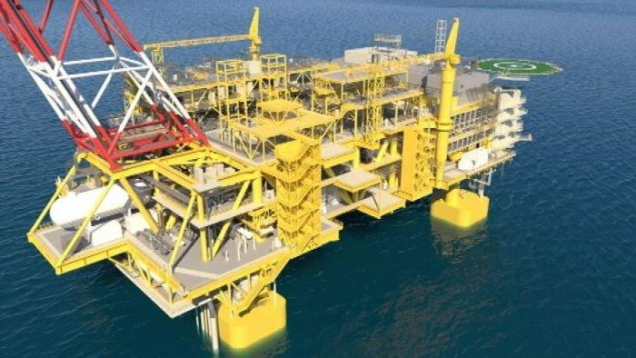 Chevron announces gas discovery off WA coast