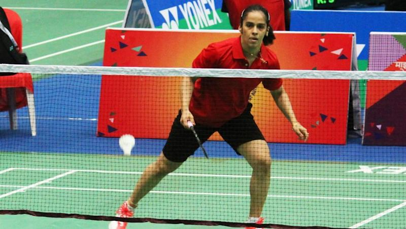 Saina Nehwal's Bitter Loss Sinks India in 2018 Asian Games Women's Team Badminton Quarter-Finals