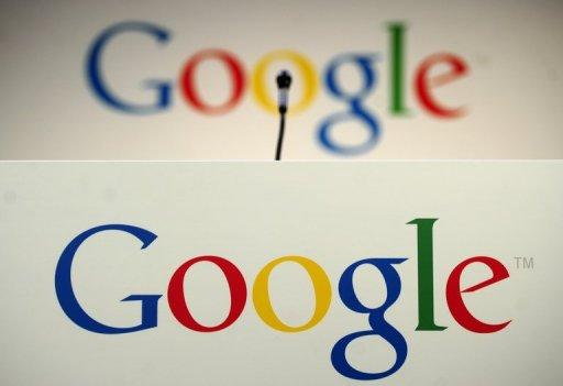 Iran has restricted access to Google's search page and gmail service