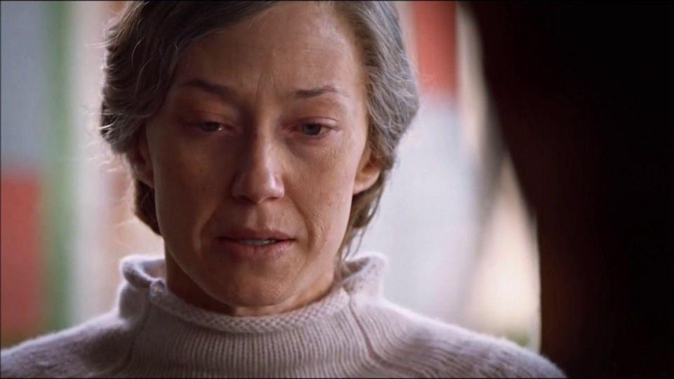"""<p>A controversial top choice, <em>The Leftovers</em> ends up toward the top because it dared to be adventurous in a way a lot of shows shy away from. The Damon Lindelof show had all the makings of great television: big mysteries, a controversial ending, and a crash course in just how good Carrie Coon is.</p><p><a class=""""link rapid-noclick-resp"""" href=""""https://play.hbonow.com/series/urn:hbo:series:GVU2g4AhF347DwvwIAURT?camp=Search&play=true"""" rel=""""nofollow noopener"""" target=""""_blank"""" data-ylk=""""slk:Watch Now"""">Watch Now</a></p>"""