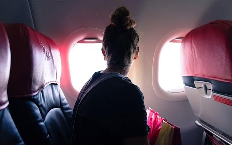 New App Wants to Help Nervous Flyers by Predicting Turbulence