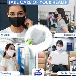 Vietnam export cloth mask amid the COVID-19 pandemic: antibacterial COVID cloth face mask, nose clip, adjustable earloops - super fit & comfortable for bulk wholesale order nad branded (OEM, ODM