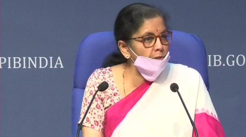 Nirmala Sitharaman Press Conference Live Streaming on DD News: Watch Finance Minister's Speech on 5th and Final Tranche of Aatmanirbhar Bharat Economic Package