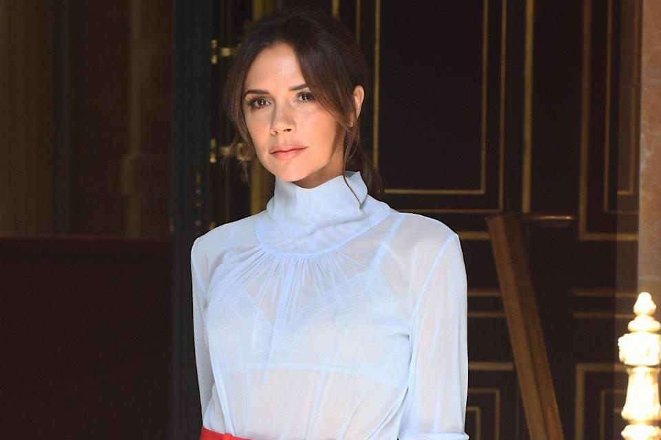 Victoria Beckham Beauty: What we know so far