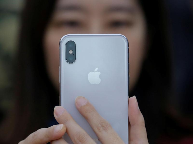 Apple denied 176 requests for information on its users from Chinese authorities between 2013 and 2017: Reuters