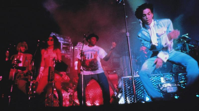 Delve deep into the making of Prince's 1987 double-LP masterpiece, 'Sign 'O' the Times.'