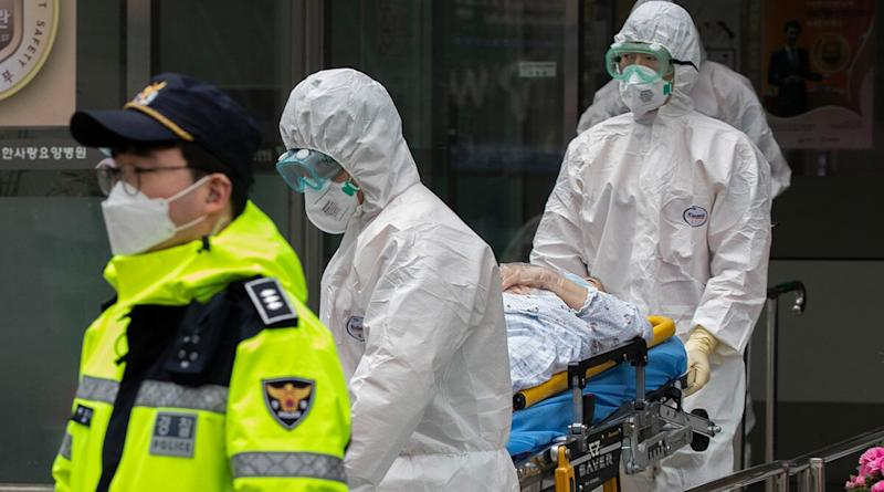 China Confirms 3 New Coronavirus Cases After First Day With None Since Outbreak Began
