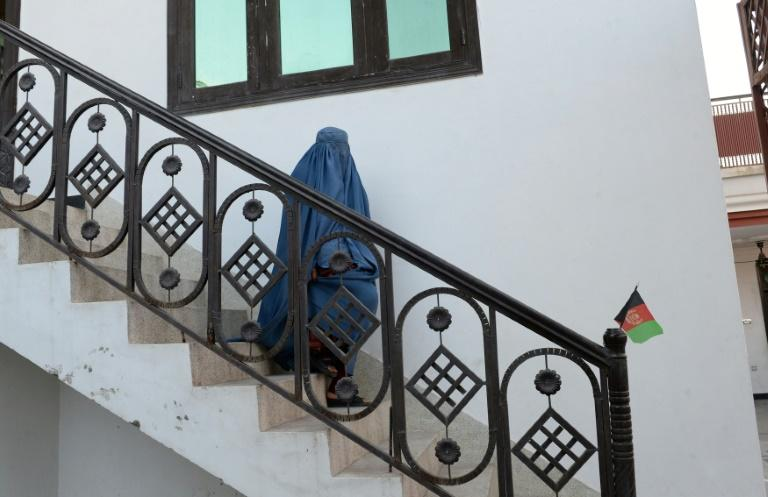 Domestic abuse is endemic in the deeply patriarchal country, but for the first time a growing number of Afghan women are embracing divorce as a new kind of empowerment