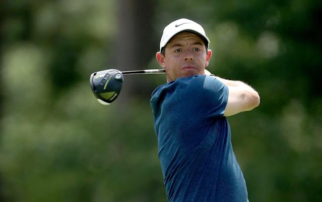 Rory McIlroy remains winless this year - David Cannon Collection