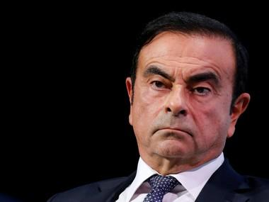 Carlos Ghosn suffers setback as Japan court rejects ex-Nissan chief's request to attend board meeting