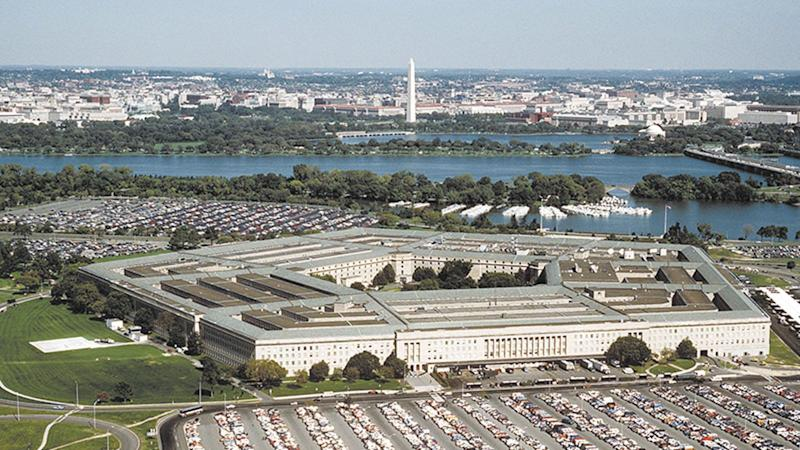Retired Army Special Forces officer named as Pentagon intel nominee