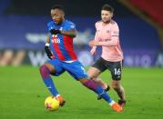 Premier League - Crystal Palace v Sheffield United