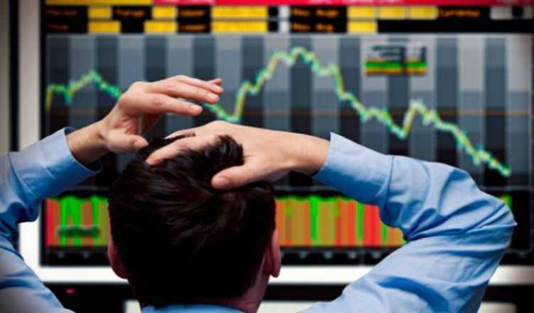 Sensex sinks 356 points as recession fears spark global sell-off