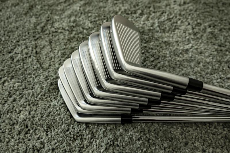 Golf equipment truths: Does a club deteriorate over time?