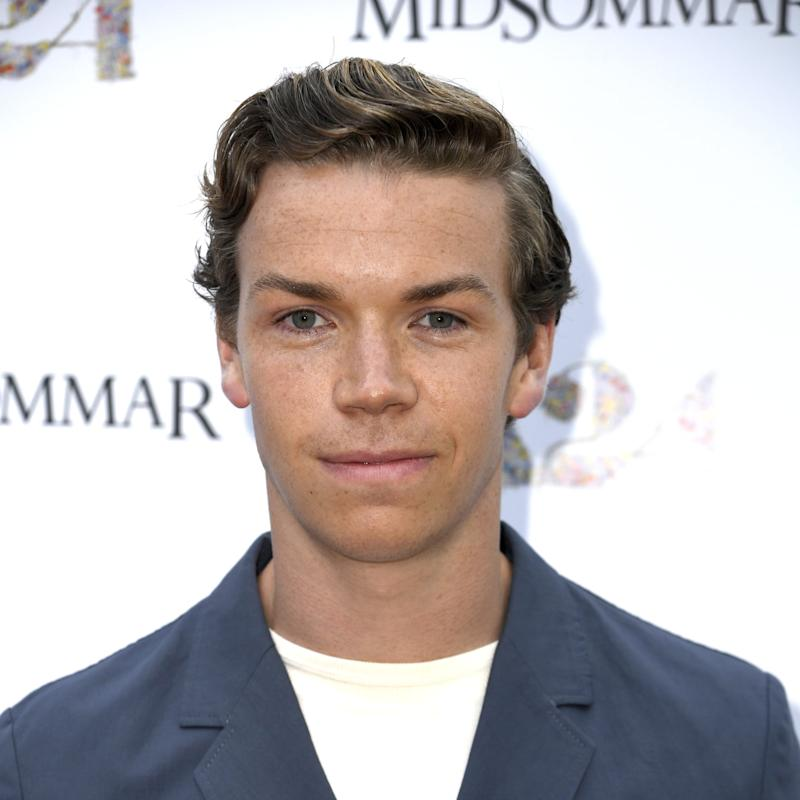 Will Poulter Nabs the Lead Role in Amazon's Upcoming Lord of the Ring Series