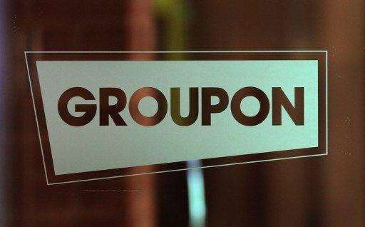 Groupon provides a small credit-card reader that plugs into the Apple gadgets to take payments