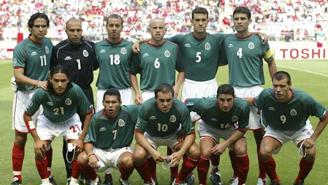 <p>Present at the very first World Cup in 1930, only a handful of countries have ever been to more World Cups than Mexico's 15 - soon to be 16 when the finals kick off in Russia next summer. </p> <br><p>The last World Cup that didn't include a Mexican team came in 1990. That was as a result of the <em>Cachirules</em> scandal which saw them banned after overage players were used in qualifying for the 1989 FIFA Youth World Championship - a forerunner to the U-20 World Cup.</p> <br><p><strong>Status in 2018:</strong> Qualified</p>