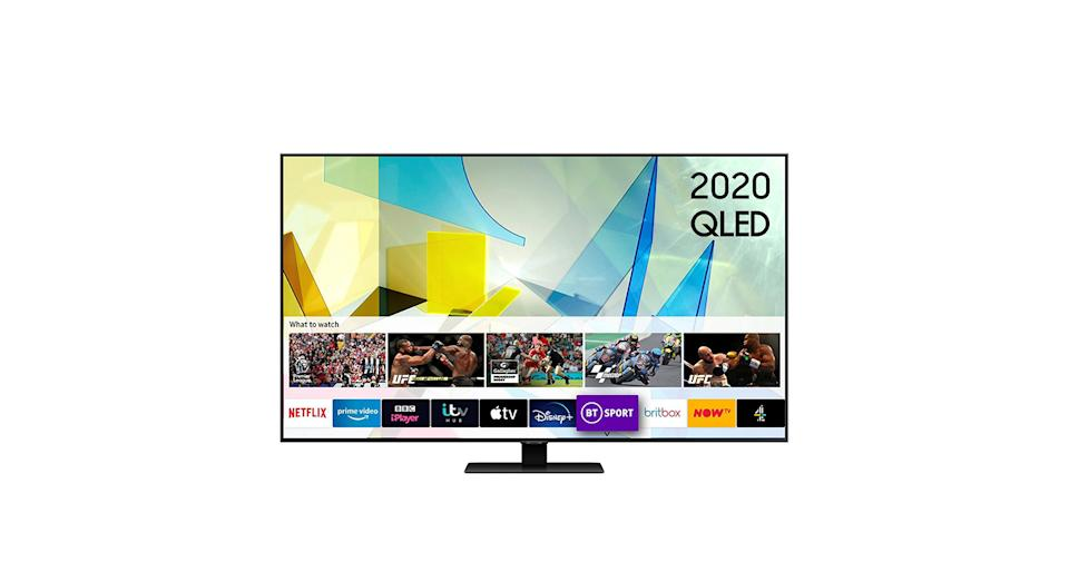 Samsung 49 inch 4K Ultra HD Smart TV