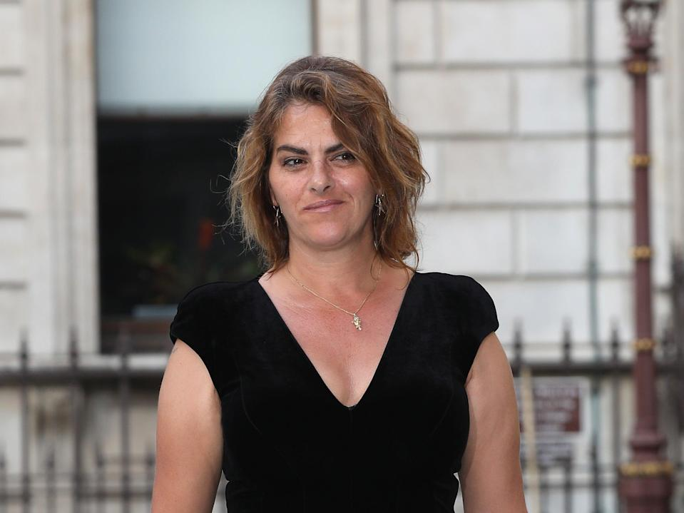 Tracey Emin attends the Royal Academy of Arts Summer Exhibition Preview Party at Burlington House on 6 June, 2018 (Getty Images)