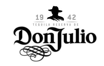 tequila don julio to toast the stars on oscar night rh finance yahoo com Don Julio Silver Logo don julio logo png