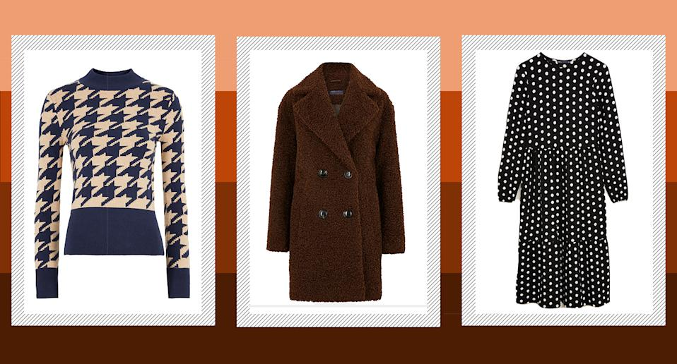 M&S has launched a huge sale with up to 30% off womenswear.  (Marks and Spencer)