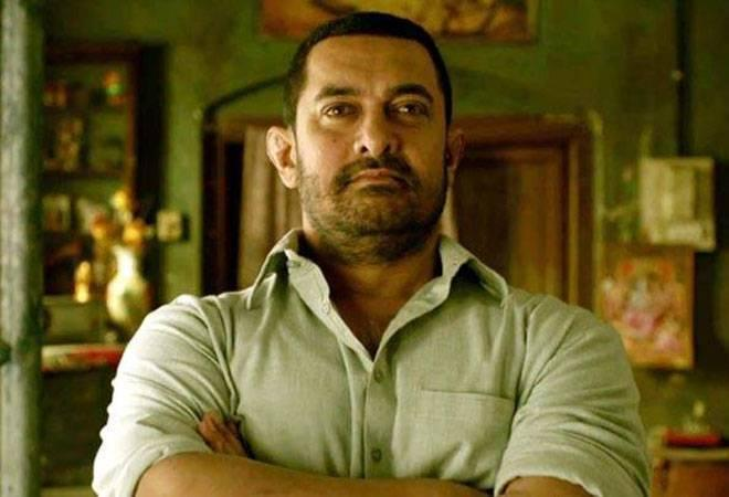 Aamir Khan will not release Dangal in Pakistan unless they play the national anthem