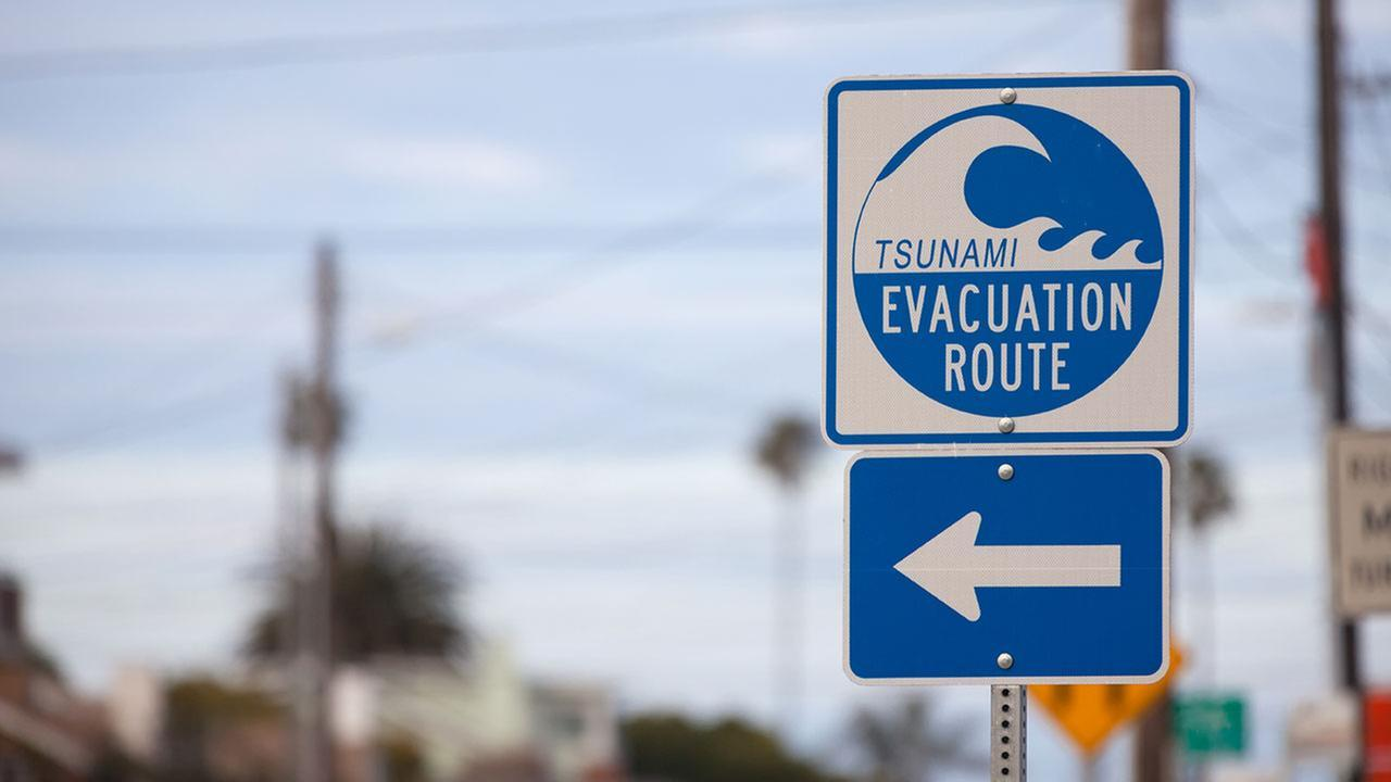People in the San Francisco Bay Area are pretty empowered when it comes to knowing what to do to prepare for an earthquake, but many have no idea what to do in the case of a tsunami.