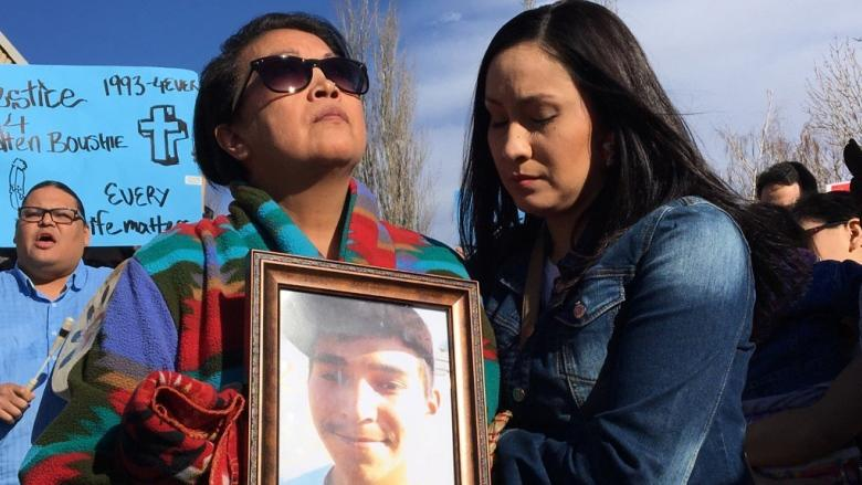Reconciliation amid racism: Is it possible on the Prairies?