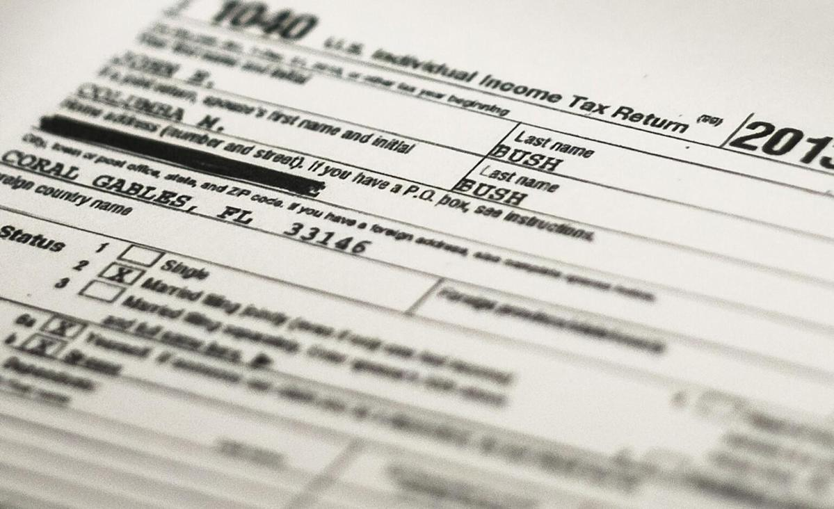 Breaking down the House Democratic tax hike proposals