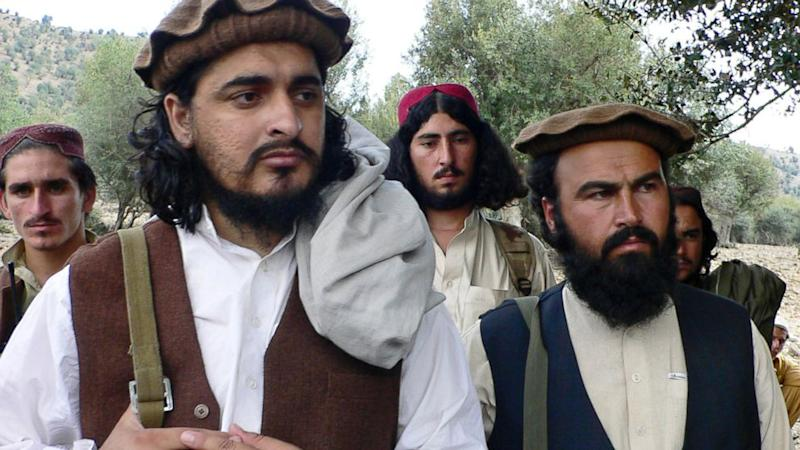 Leader of Pakistani Taliban Killed, 'They Got Mehsud,' Official Says