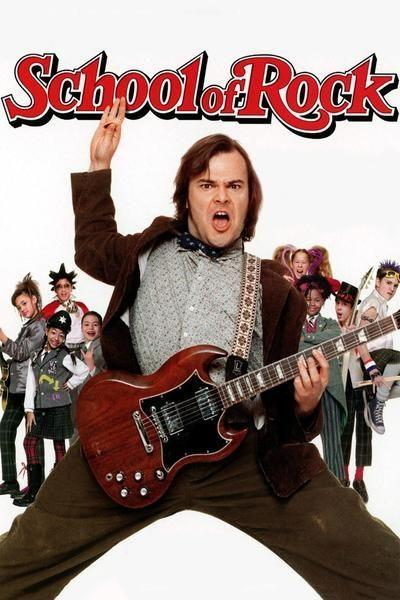 "<p>When a struggling guitarist (Jack Black) gets kicked out of his band, he finds a new musical outlet: a stuffy, prep school classroom. As a substitute teacher, he doesn't miss a beat as he gets his students to help fulfill his rock and roll dreams in this upbeat and inspiring comedy.</p><p><a class=""link rapid-noclick-resp"" href=""https://go.redirectingat.com?id=74968X1596630&url=https%3A%2F%2Fwww.hulu.com%2Fmovie%2Fschool-of-rock-e634c7f9-4733-41c8-a07a-ce023e70249e&sref=https%3A%2F%2Fwww.goodhousekeeping.com%2Flife%2Fentertainment%2Fg34197892%2Fbest-funny-movies-on-hulu%2F"" rel=""nofollow noopener"" target=""_blank"" data-ylk=""slk:WATCH NOW"">WATCH NOW</a></p>"
