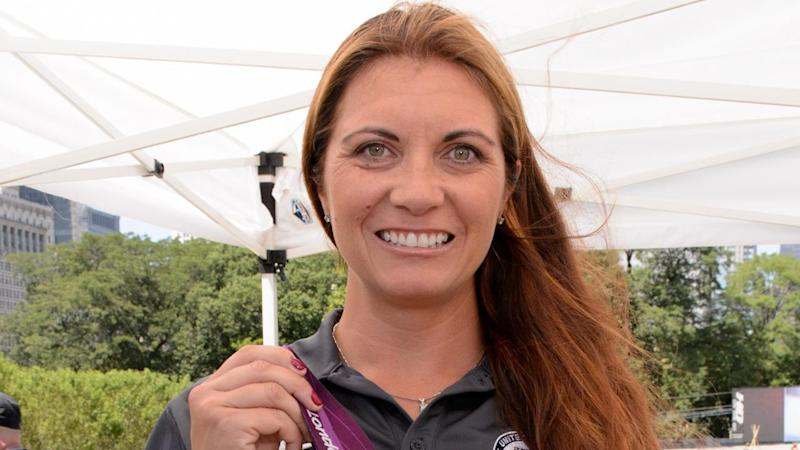 Olympian Misty May-Treanor Welcomes Twins: See the Sweet Pic!
