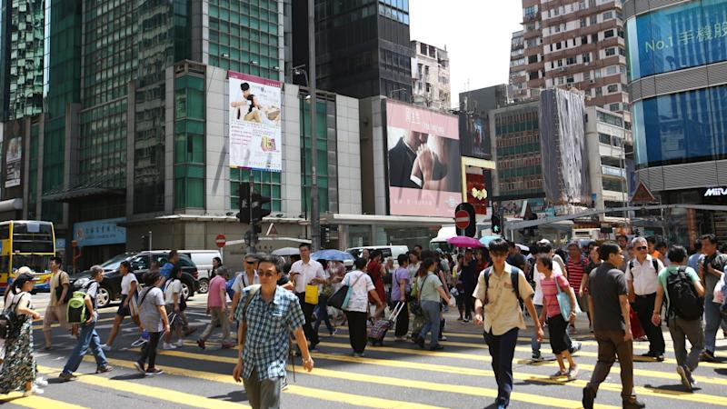 Hong Kong's dismal display in expat life survey sees it trail Singapore, Myanmar and Mexico