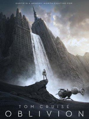 Tom Cruise Plans Imax Q&A to Promote Universal Pictures' 'Oblivion'