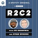 """<p>You might notice that CC Sabathia co-hosts this particular podcast. Former all-star baseball pitcher CC Sabathia. Do NOT back away, sports fan who likes everything but baseball in the same way as the person who says they listen to everything but country. R2C2 is more of a smart, freewheeling sports podcast—just with a lean toward our great game, that's all. All the SportsCenter-ticker-news reacts you want will be there. Plus, CC is a national treasure—and his chemistry with Ruocco makes R2C2 a must-listen. Seriously: What other pod could score Rapinoe and Bird as guests on the same episode? - <em>BL</em></p><p><a class=""""link rapid-noclick-resp"""" href=""""https://open.spotify.com/show/6UobsrN8wZroscZ1sM9iXD?si=4YiJnSw2QrSxLmQmRlr3uA"""" rel=""""nofollow noopener"""" target=""""_blank"""" data-ylk=""""slk:Listen Now"""">Listen Now</a></p>"""