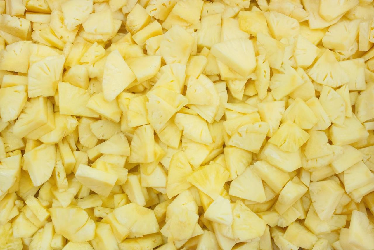 <p>Refuel after intensive cardio with pineapple. It's a source of bromelain, which repairs muscles and helps to keep your testosterone levels optimised.</p>
