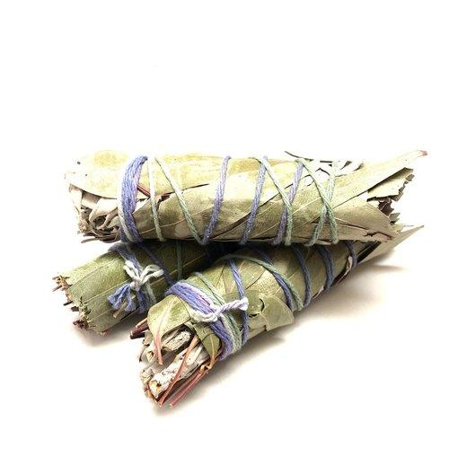 """<h3><a href=""""https://www.thehoodwitch.com/store/white-sage-eucalyptus"""" rel=""""nofollow noopener"""" target=""""_blank"""" data-ylk=""""slk:The Hoodwitch White Sage Eucalyptus"""" class=""""link rapid-noclick-resp"""">The Hoodwitch White Sage Eucalyptus</a> </h3><br><br>""""Having a sacred and pure living space is important to Virgos, which is why hummingbird sage from The Hoodwitch is a divine treat to cleanse the home and awaken their earthy flavors,"""" says Stardust.<br><br><strong>The Hood Witch</strong> White Sage & Eucalyptus, $, available at <a href=""""https://go.skimresources.com/?id=30283X879131&url=https%3A%2F%2Fwww.thehoodwitch.com%2Fstore%2Fwhite-sage-eucalyptus"""" rel=""""nofollow noopener"""" target=""""_blank"""" data-ylk=""""slk:The Hood Witch"""" class=""""link rapid-noclick-resp"""">The Hood Witch</a>"""