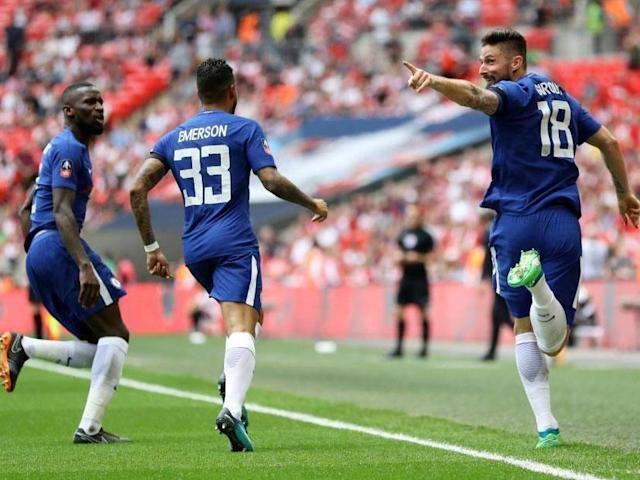 Chelsea see off Southampton to set up FA Cup final date with Manchester United