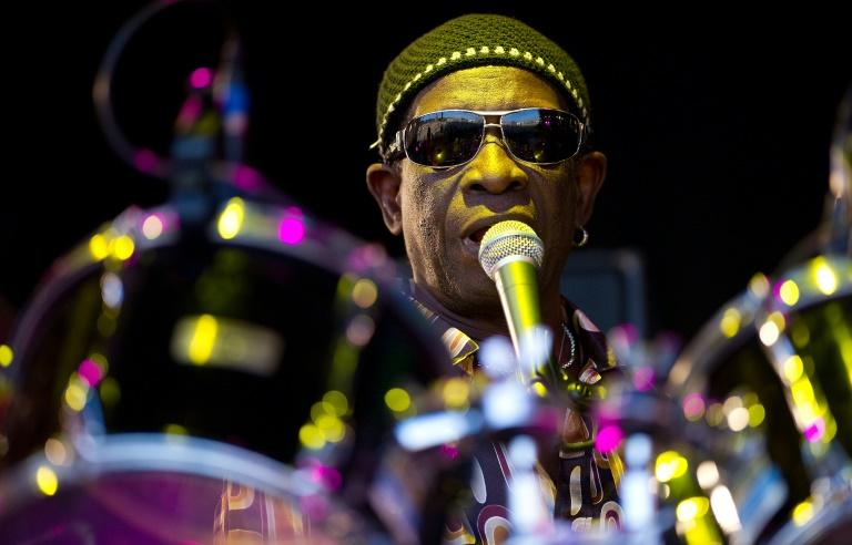 Fela's Ex-drummer, Tony Allen, Dies In France