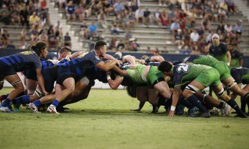 Austin Gilgronis: why would a US rugby club name itself after a cocktail?. The Major League Rugby club has a striking new moniker. But the commercial world has a way of worming its way into the teams' names