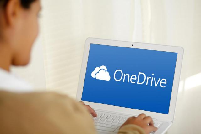 Microsoft is making it easier to share OneDrive files in