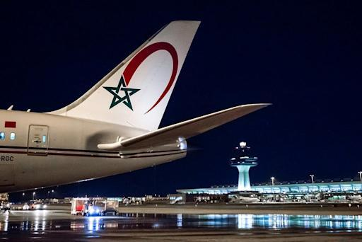 Royal Air Maroc, Morocco's national airline, has launched thrice-weekly direct flights to Casablanca from Washington Dulles International Airport.Click here for high-resolution version