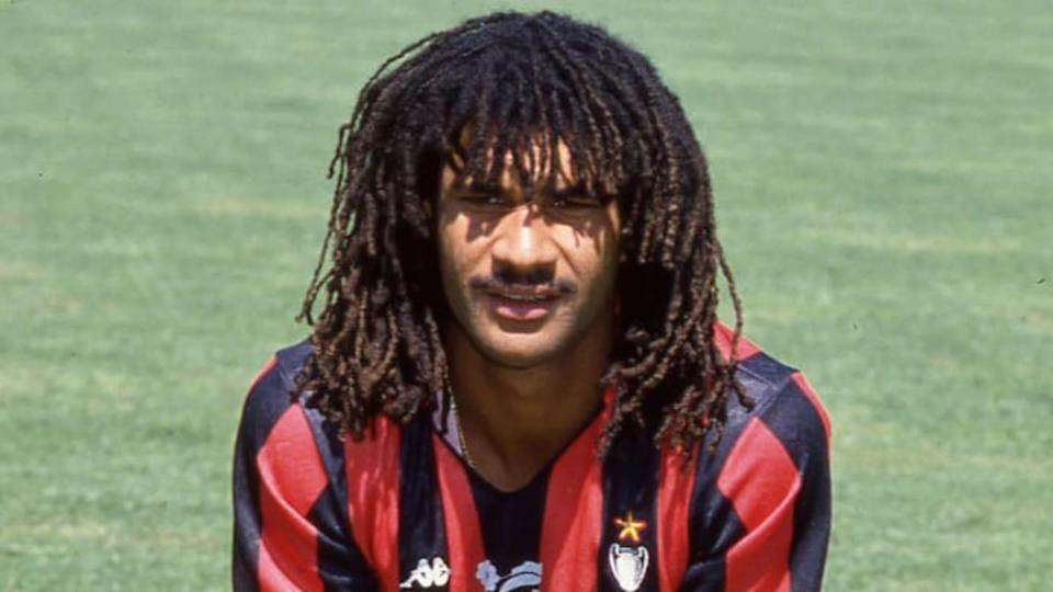 Ruud Gullit | Alessandro Sabattini/Getty Images