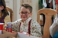 <p>Fuller was Kevin's Pepsi drinking, bed-wetting cousin. Macaulay's younger brother in real life, this marked Kieran Culkin's very first acting role. </p>