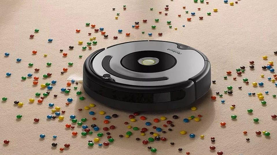 The iRobot Roomba robot vacuum of your dreams is on sale.