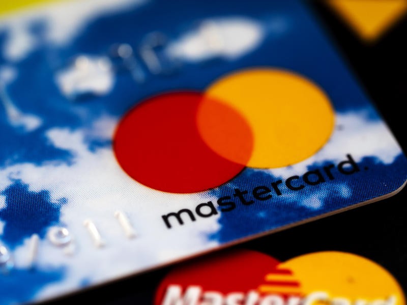 £14bn Lawsuit Against Credit Card Firm MasterCard