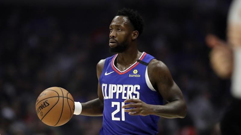 Clippers' Patrick Beverley leaves bubble to deal with